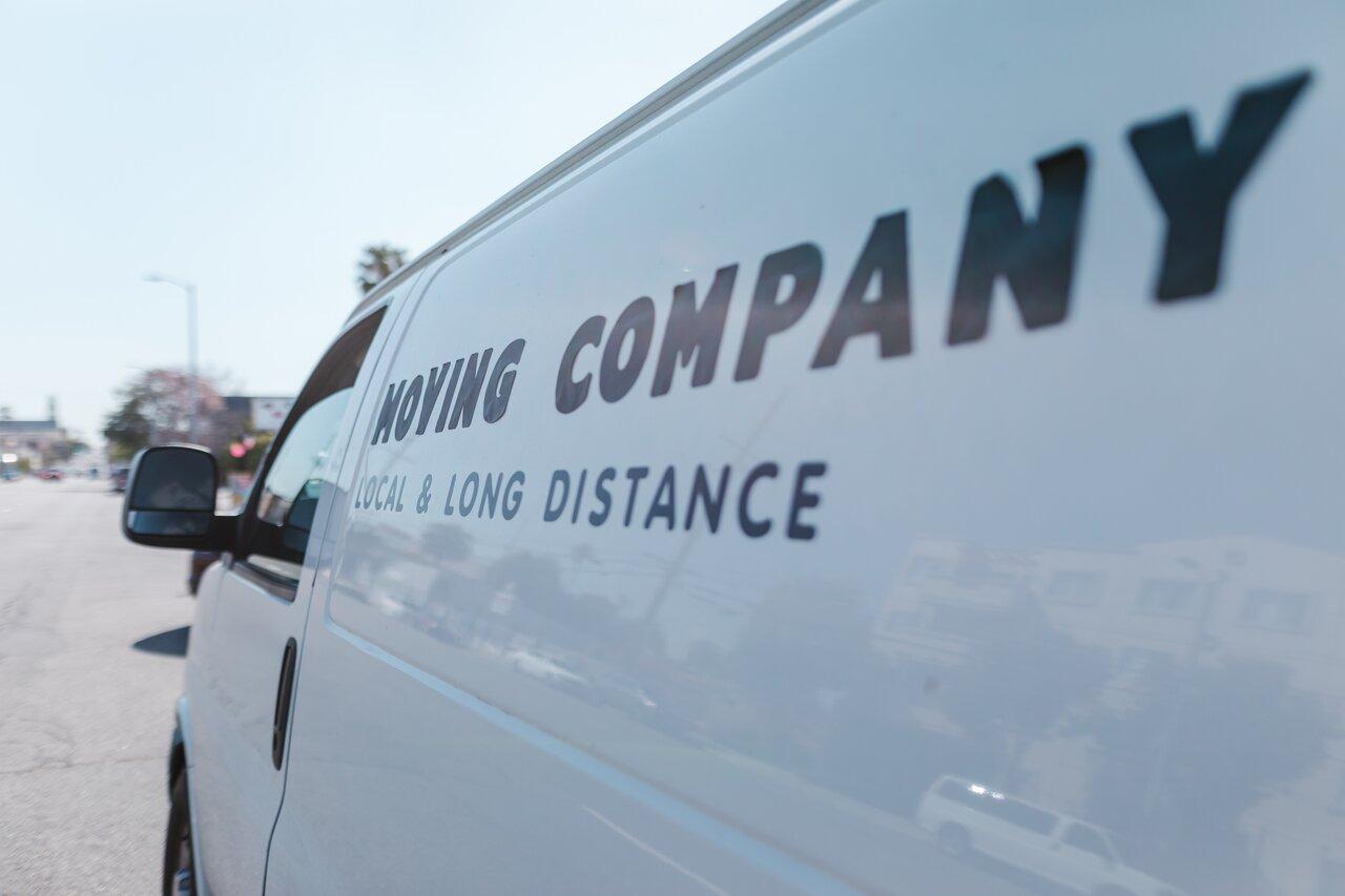 Express moving company