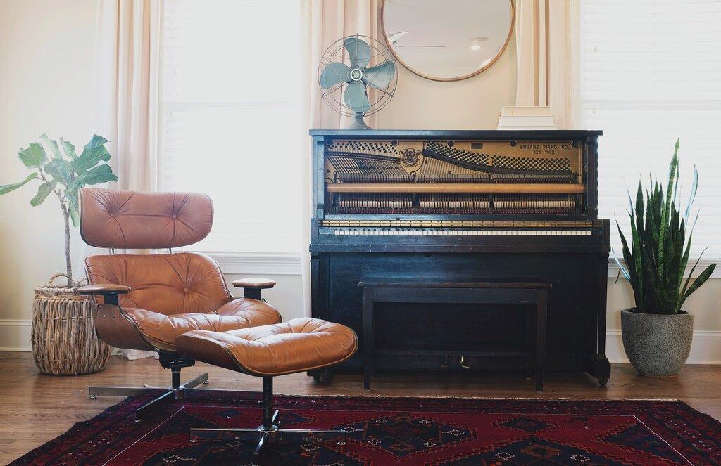 Professional piano moving company in California