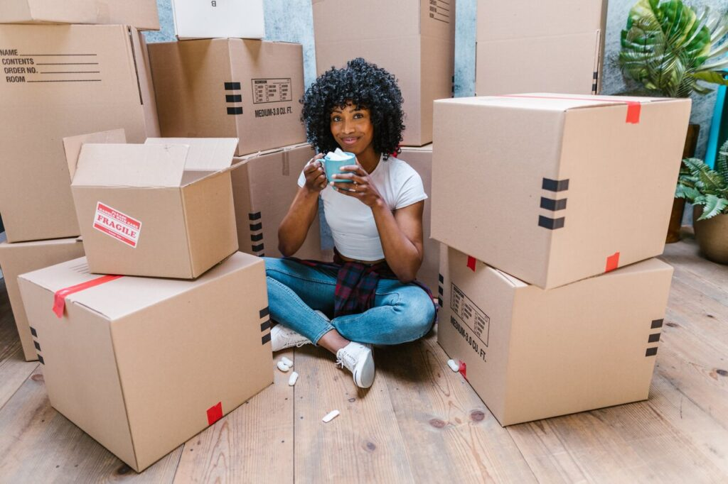 The best short distance moving services